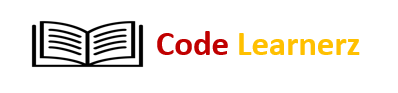 Codelearnerz